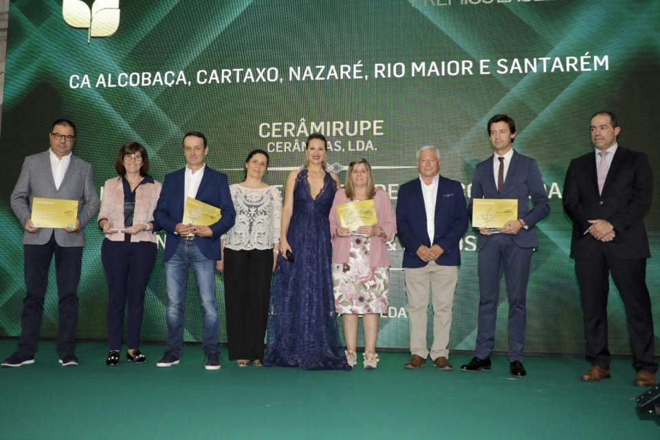 CA ALCOBAÇA, CARTAXO, NAZARÉ, RIO MAIOR E SANTAR