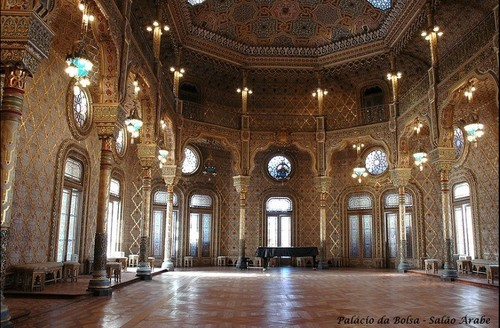 Palácio da Bolsa - Salão Árabe - Porto.jpg