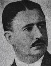 António Faria Carneiro Pacheco