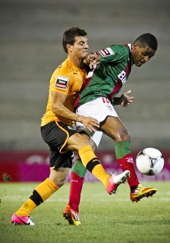 3ª J: Marítimo-Sporting 12/1
