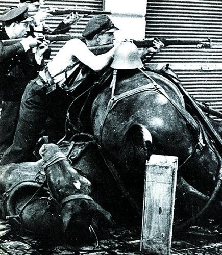 Guerra Civil Espanha Avt