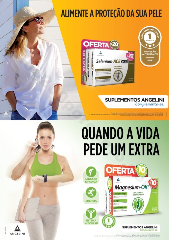 Antevisão Folheto WELLS Especial Cabelos 26 març