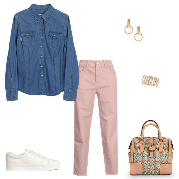 Looks para o Dia da Mãe - Manual da Moda