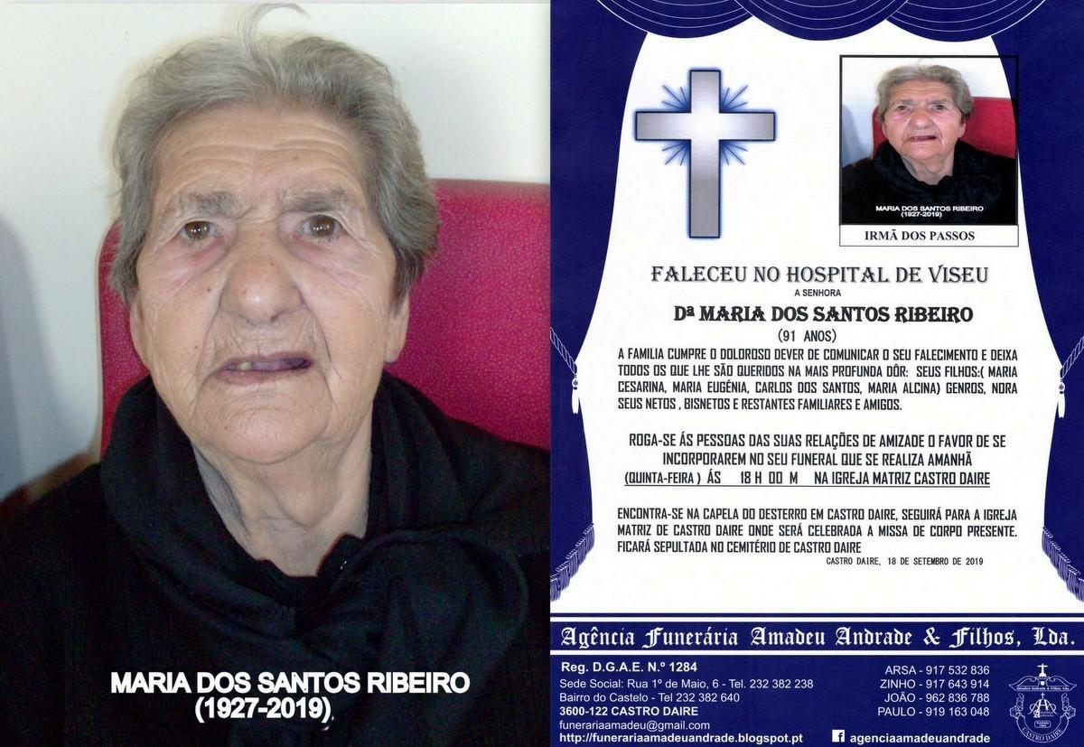 FOTO2 RIP DE MARIA DOS SANTOS RIBEIRO-92 ANOS (VAL