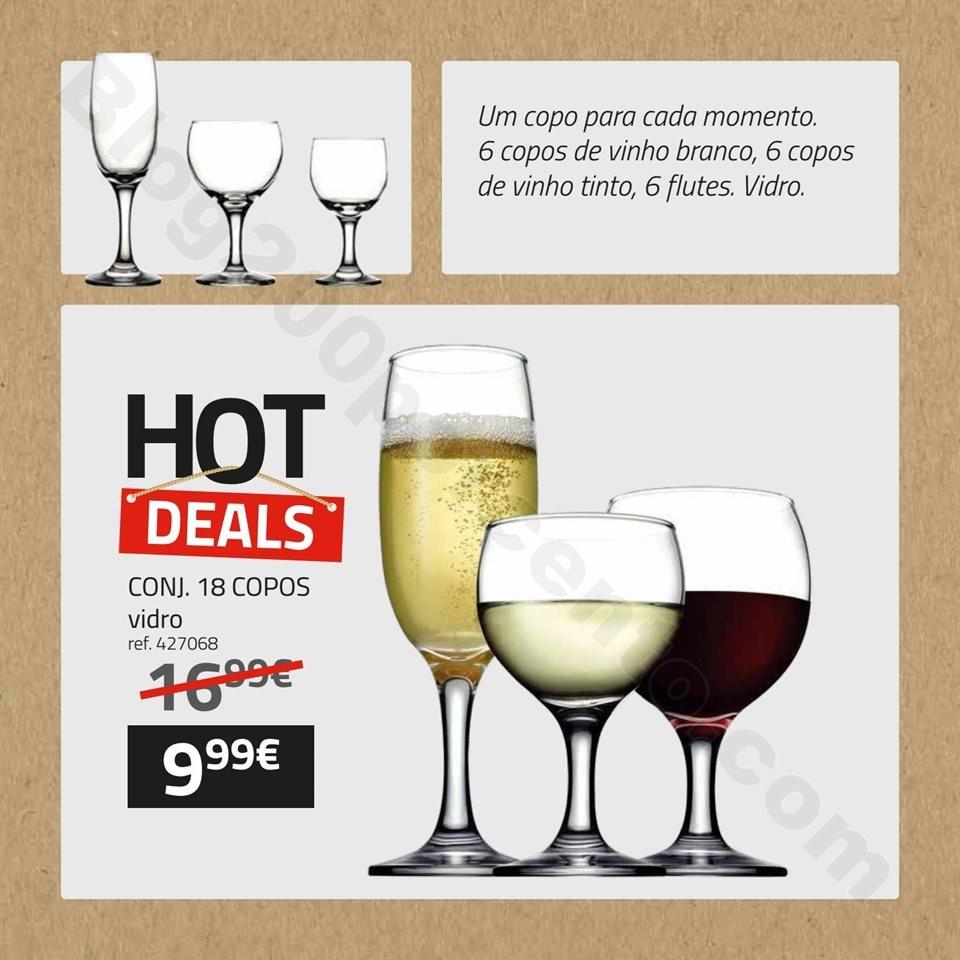 Antevisão Folheto DEBORLA Hot Deals 21 fevereiro