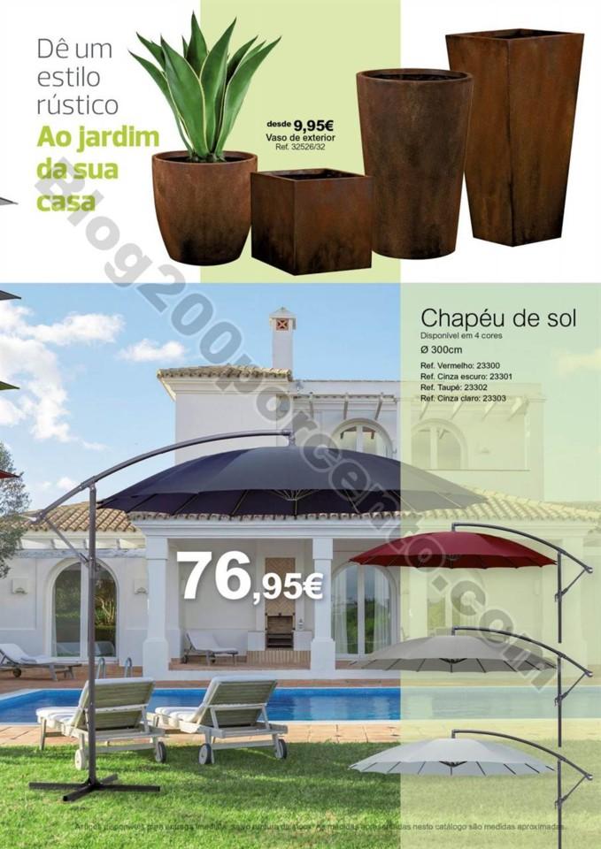 Antevisão Catálogo ESPAÇO CASA Verão 2018  p23