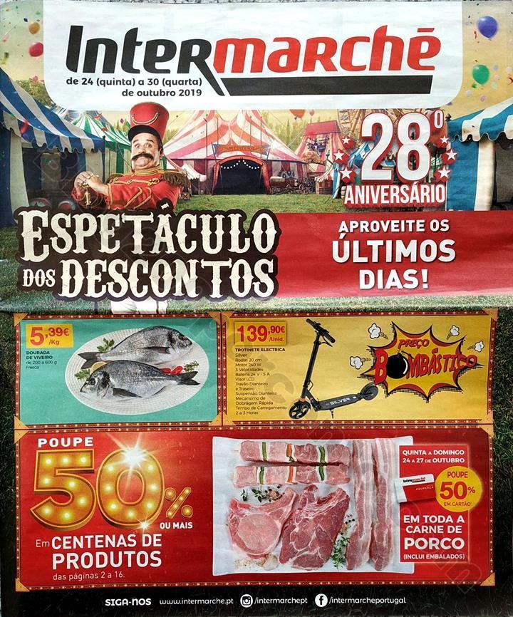 antevisão folheto Intermarché 24 a 30 outubro_1.