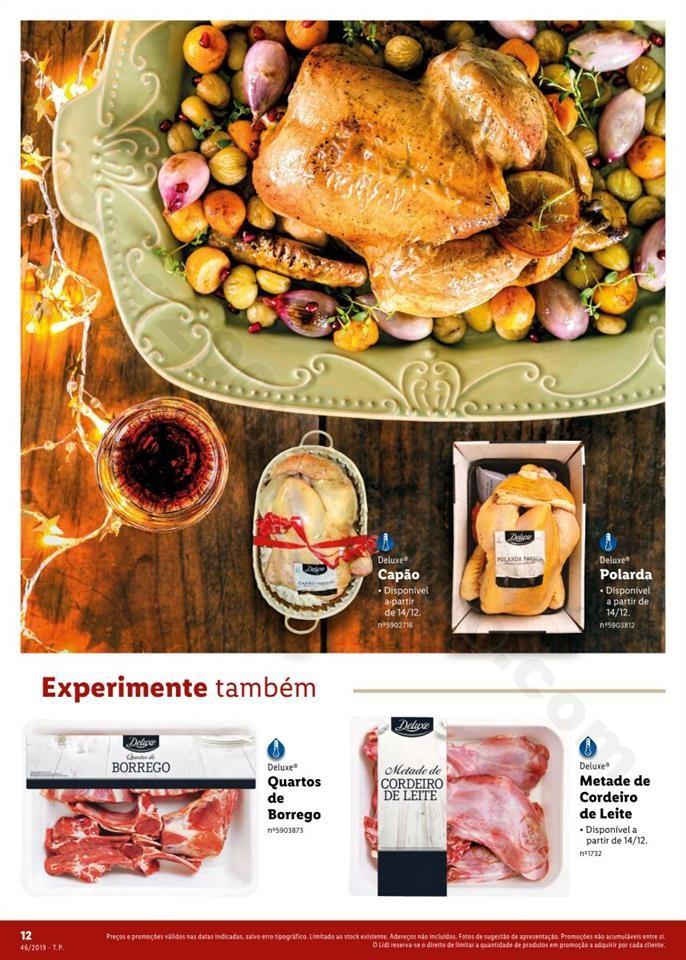 Folheto LIDL Presentes de Natal 11  novembro p12.j