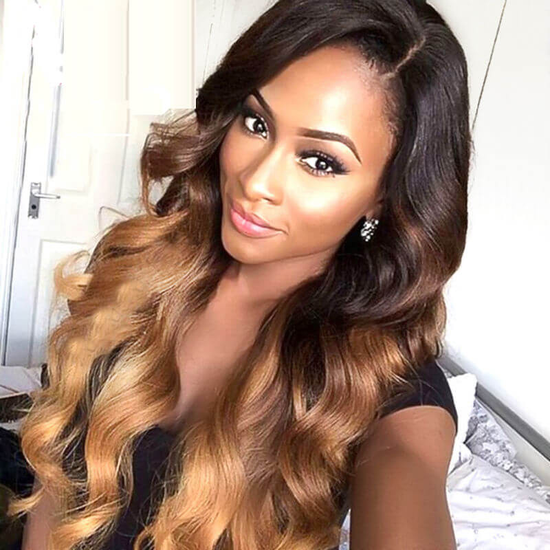The power of hair extensions - Moda & Style