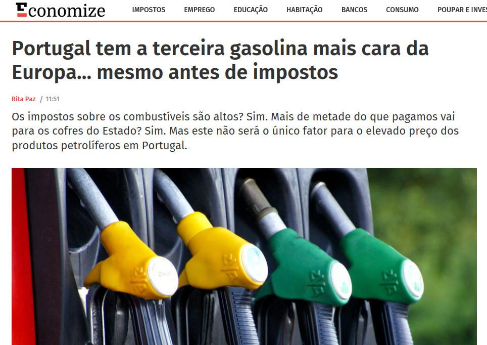 03 - Jornal Económico - Portugal tem a terceira g