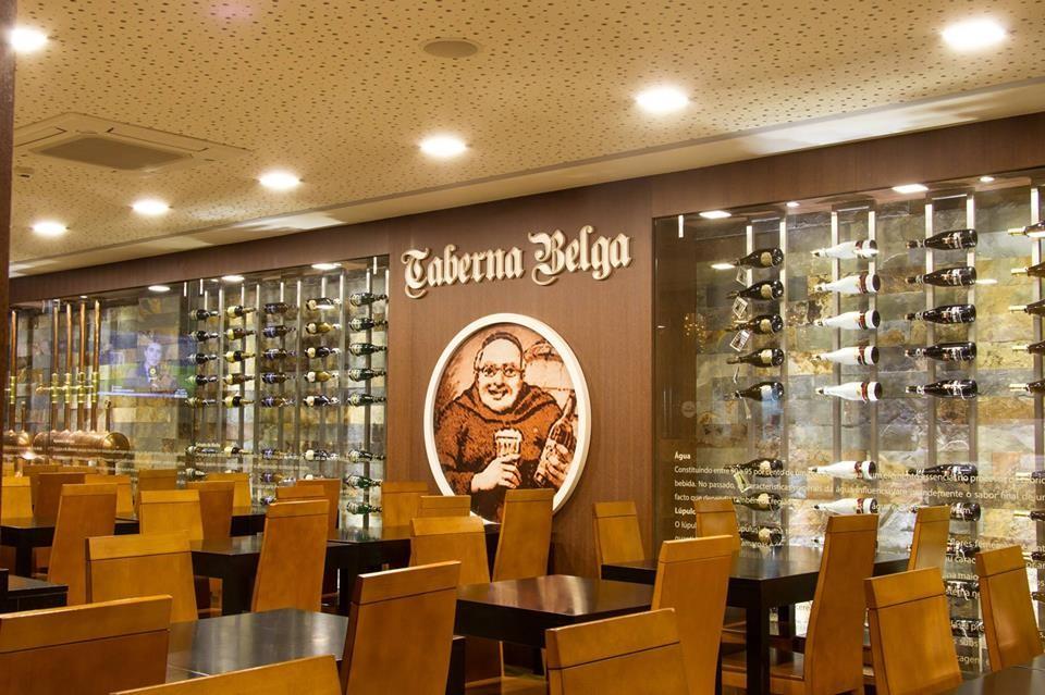 Taberna Belga (Braga)