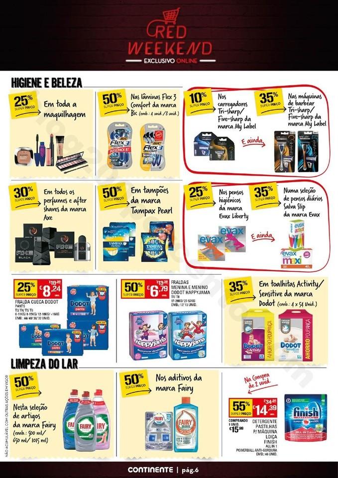 Antevisão Folheto CONTINENTE Red Weekend p6.jpg