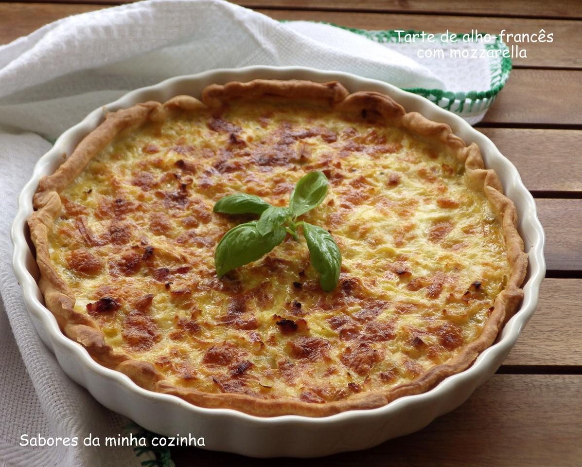 IMGP5717-Tarte de alho-francês com mozzarella-Blo