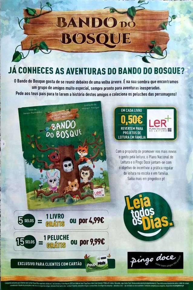 Antevisão folheto Promoções Pingo Doce 19a25 mar