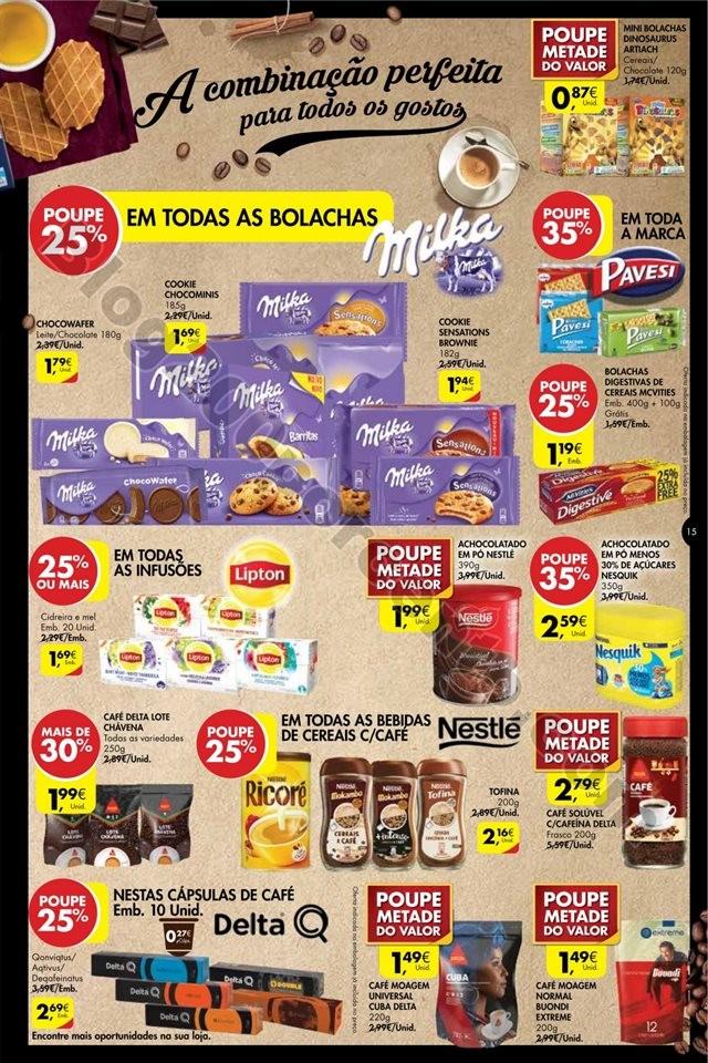 Antevisão Folheto PINGO DOCE Madeira 23 a 29  out