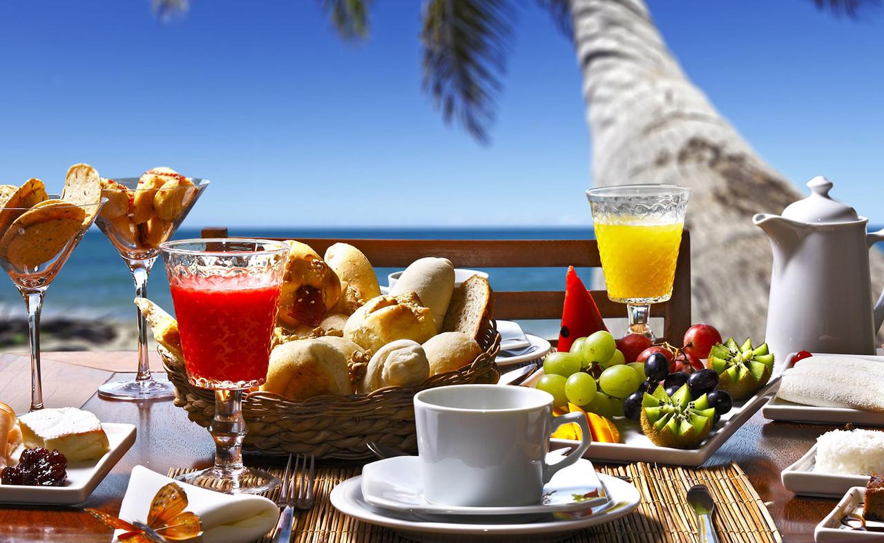 APETECIA-ME ISTO | pequeno-almoço na varanda