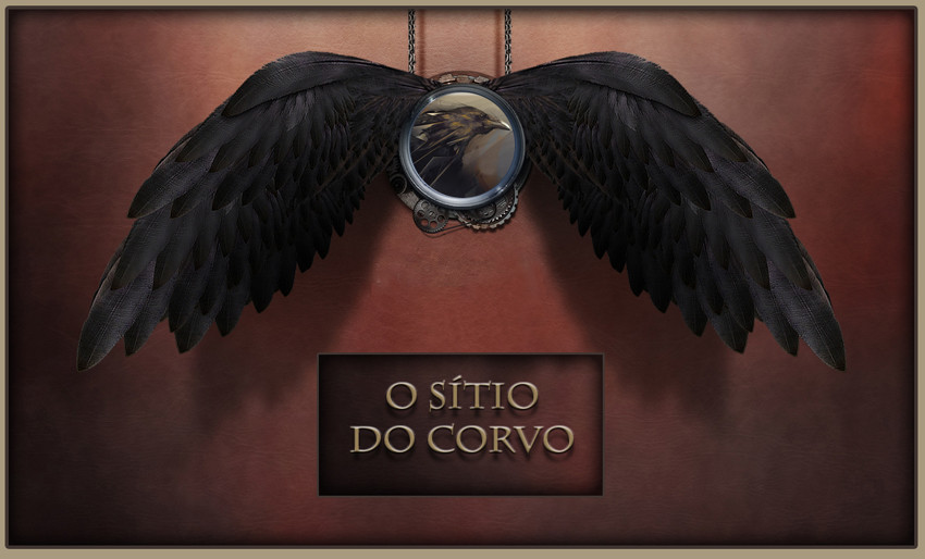 O Sítio do Corvo