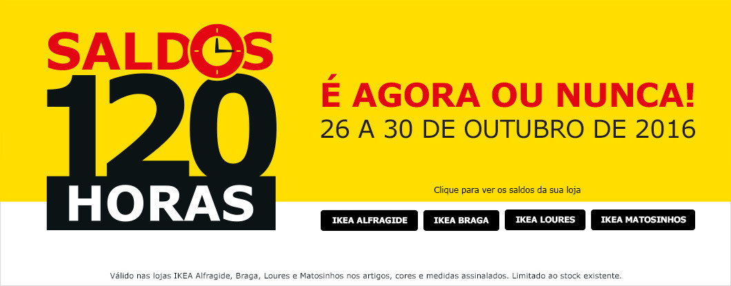 Oportunidades descontos e promo es for Ikea cyber monday 2016