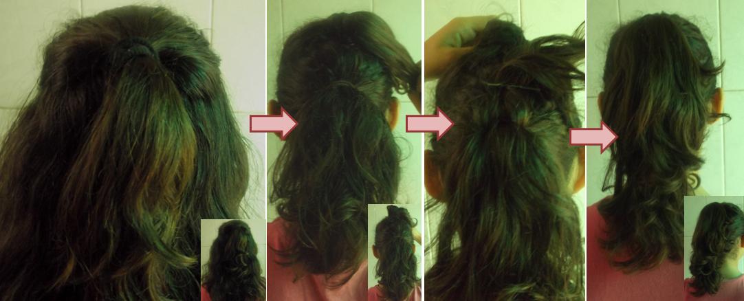 Como fazer remédios de gente de volume de cabelo