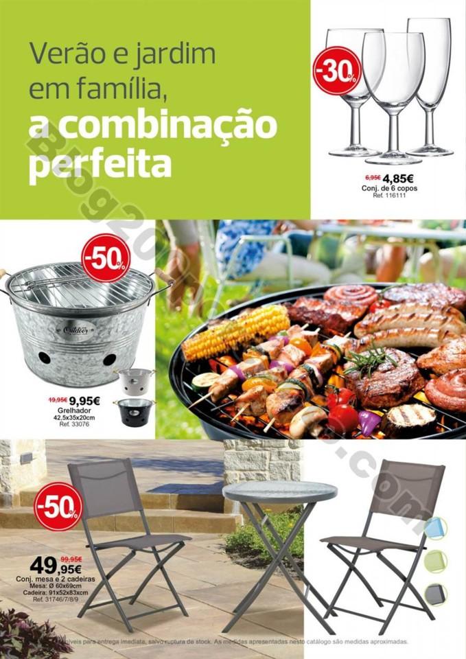 Antevisão Catálogo ESPAÇO CASA Verão 2018  p6.