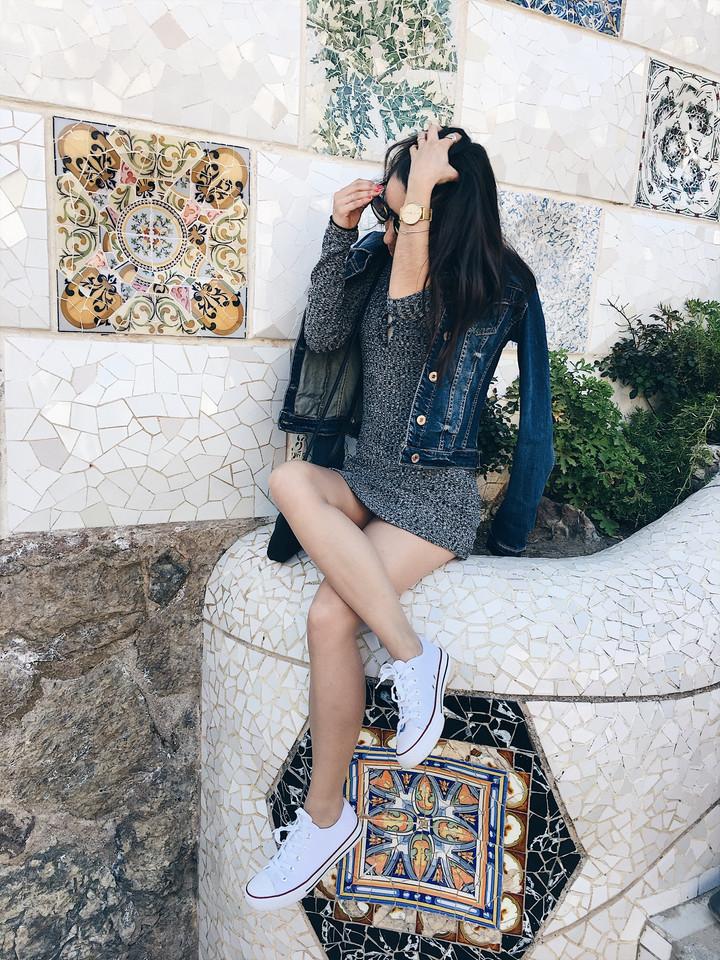 Parc g ell barcelona electricvanilla moda beleza for Zaful barcelona