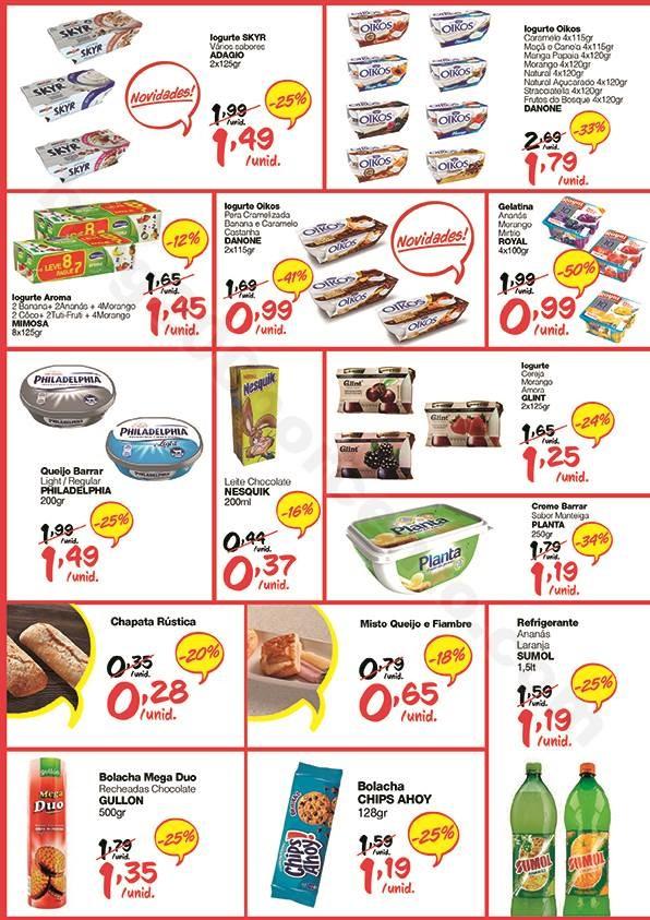 Antevisão Folheto SPAR Promoções de 19 outubro