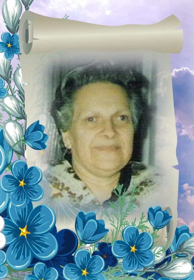 Matilde Correia