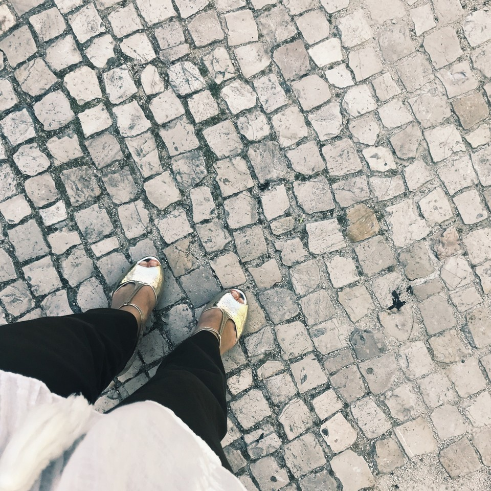 LA PRINCIPESSA STYLE | Thursday