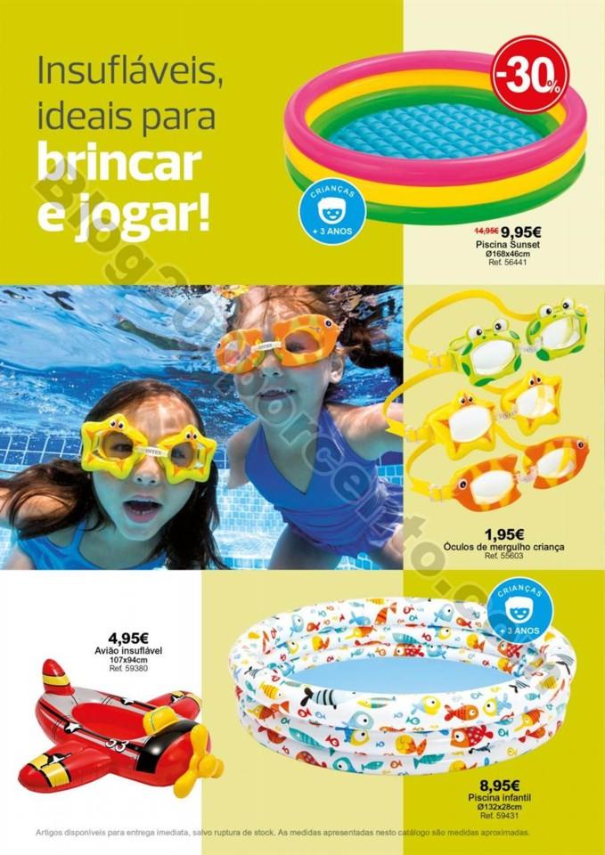 Antevisão Catálogo ESPAÇO CASA Verão 2018  p70