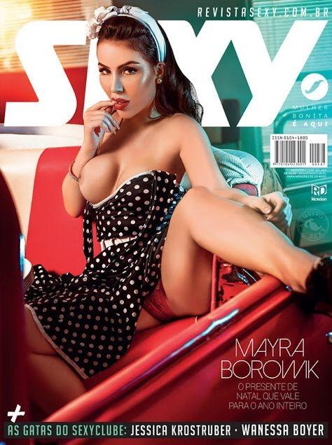 Mayra Borowik capa.jpg