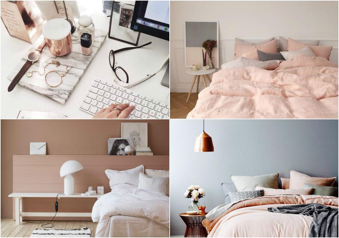 Home Decor | cor da simplicidade