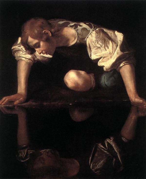 Narciso - Caravaggio.jpeg