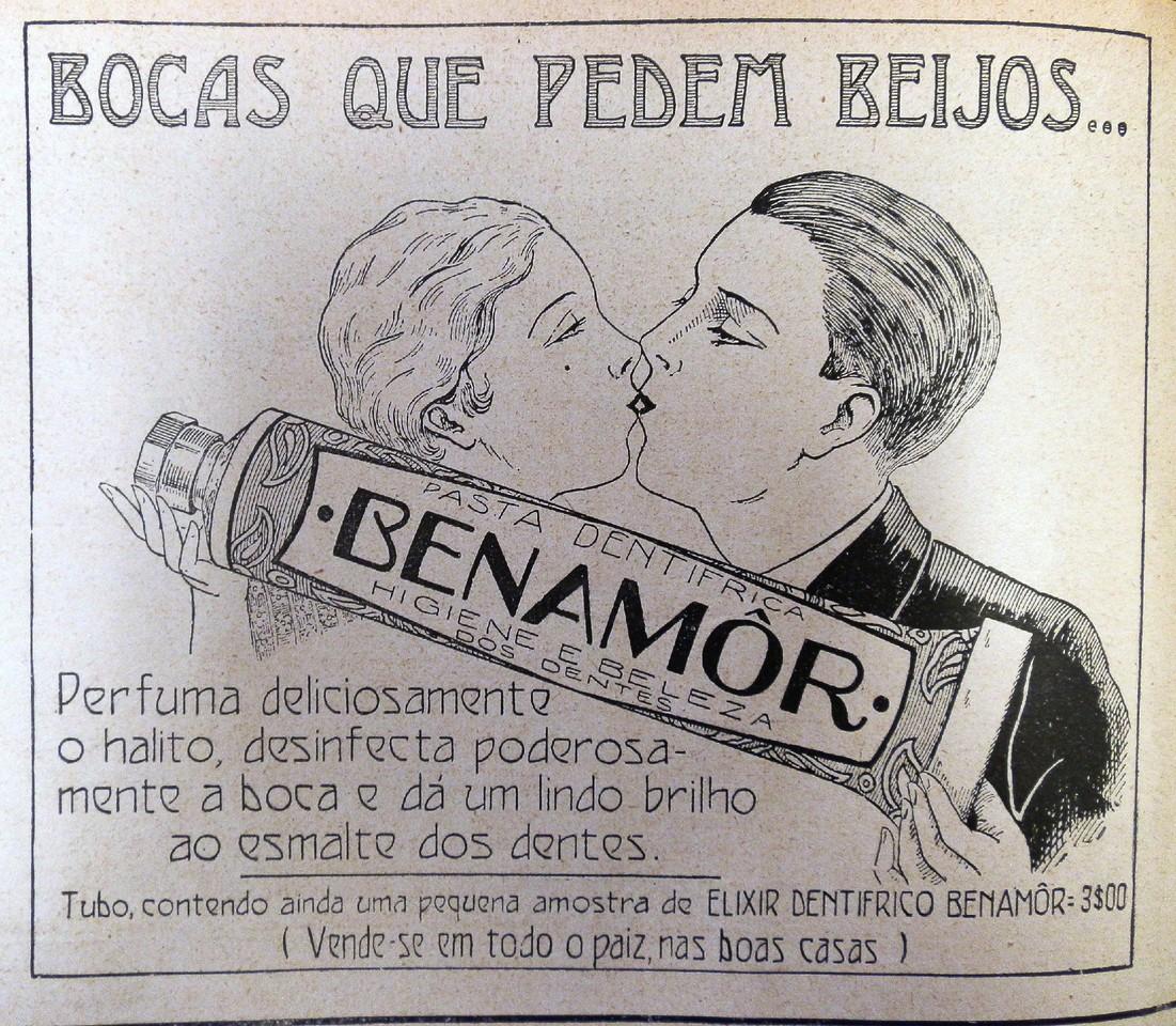 1929 - Beijos Benamor.jpg