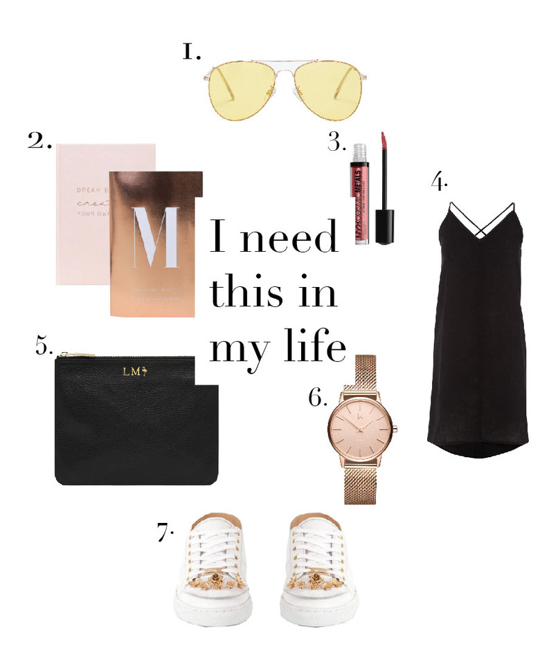 i need this in my life, ina, ina the blog, wishlist, blogger, catarina soares