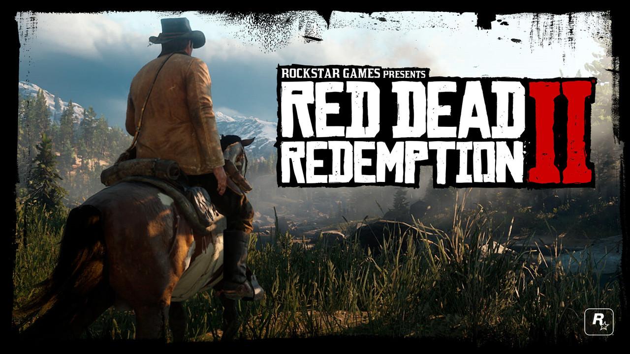 Imagem de Red Dead Redemption II
