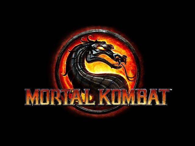 Logotipo de Mortal Kombat