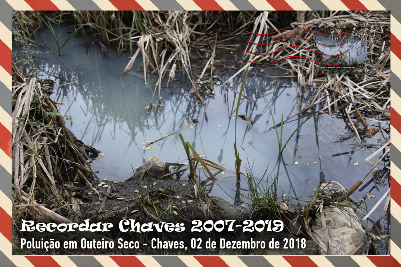 Colecção de 13 Postais Recordar Chaves 2018.jpg