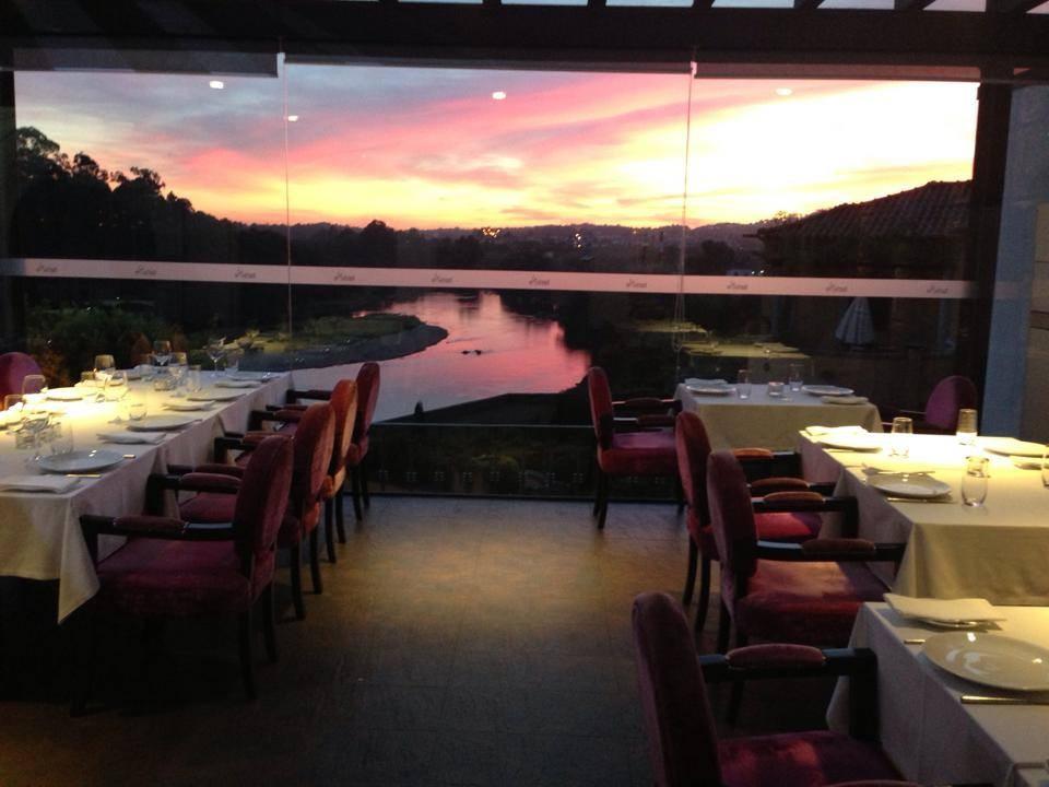 Turismo Restaurante Lounge, Barcelos