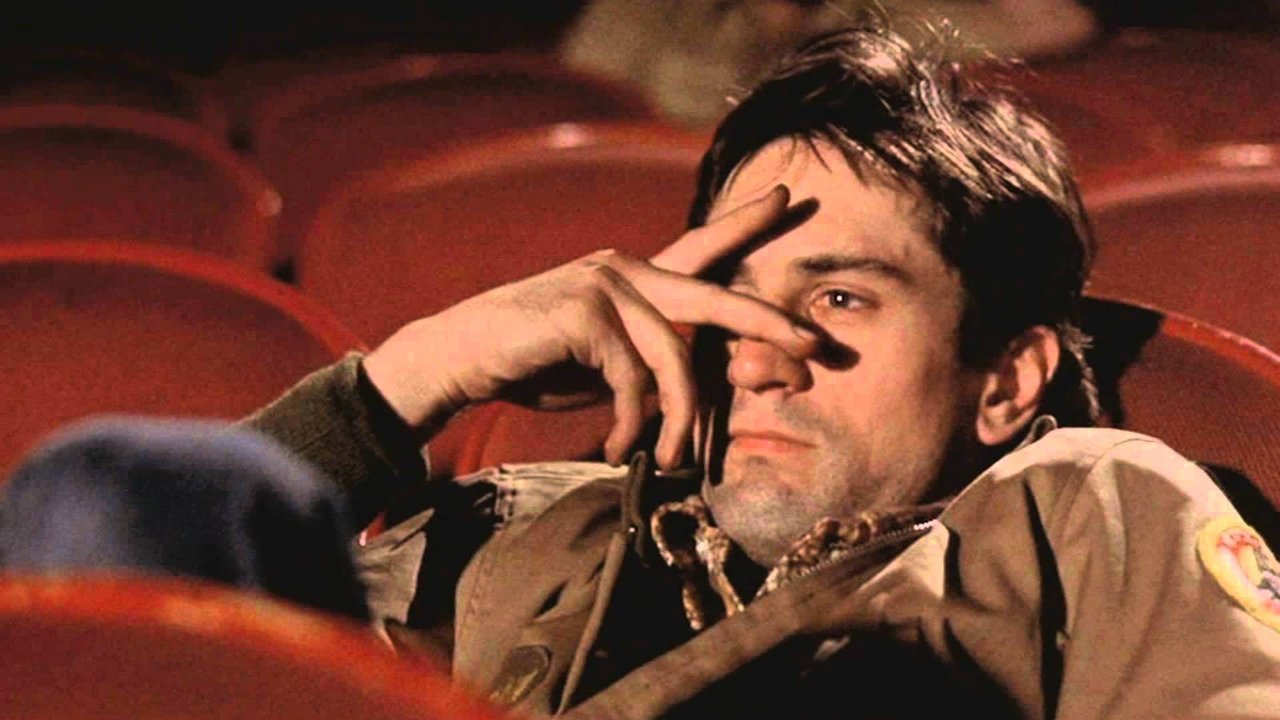 Taxi Driver (1976, real. Martin Scorsese)