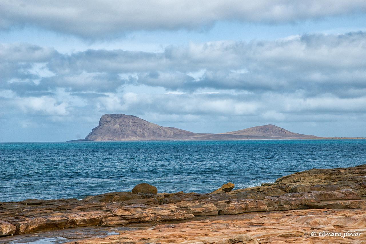 2017- Sal (Cabo Verde) - 3º dia-Volta à Ilha (56