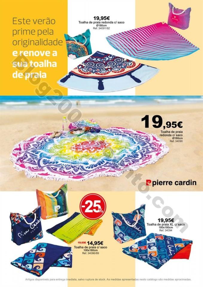 Antevisão Catálogo ESPAÇO CASA Verão 2018  p37