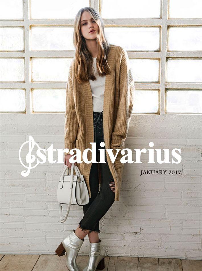Stradivarius | Coleção PrimaveraVerão