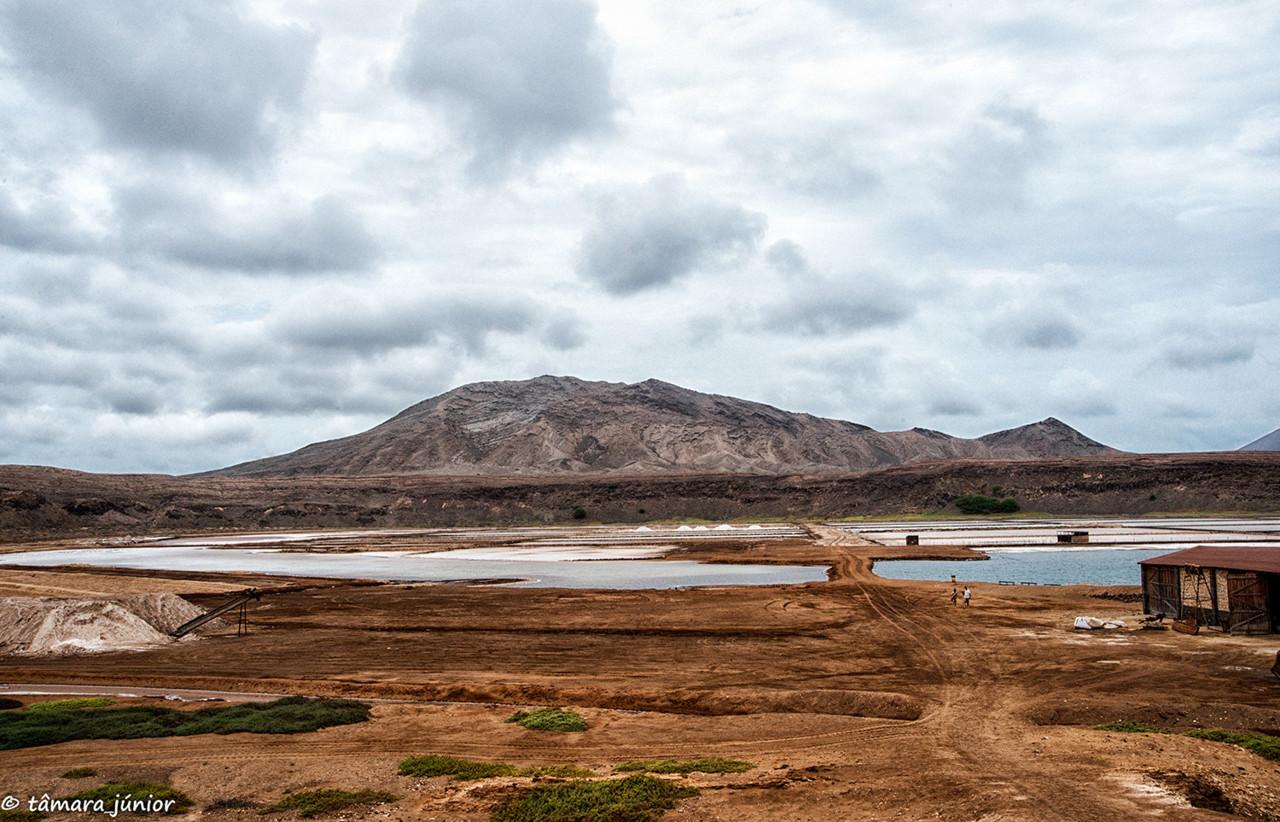 2017- Sal (Cabo Verde) - 3º dia-Volta à Ilha (35