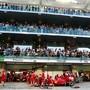 F1: GP Abu Dhabi