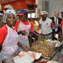 Inauguraçao do KFC do M. Bento-41