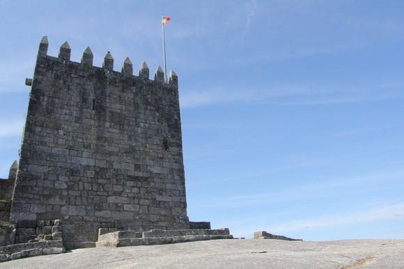Castelo de Lanhoso 2012