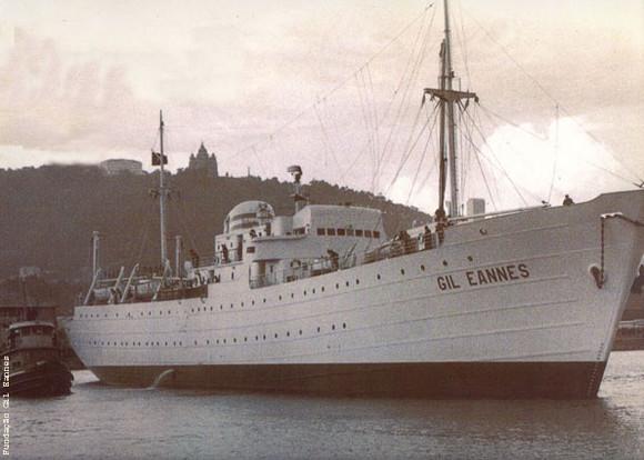1 N Gil Eannes_saidaViana do Castelo_1955