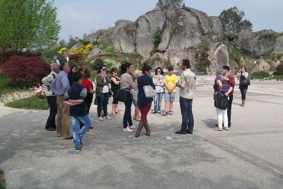 Visita patrimonio Vizela.1