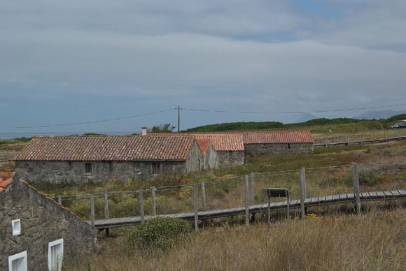 Carr casas antig passad