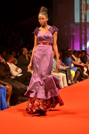 Angola Fashion Week 3º dia
